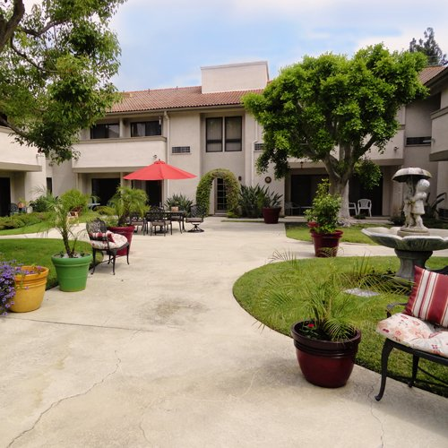 De Palma Terrace Senior Living - Photo 1 of 8