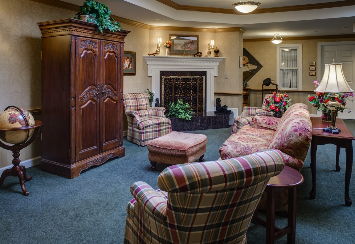 Sunrise Of Upper St Clair Pittsburgh Assisted Living