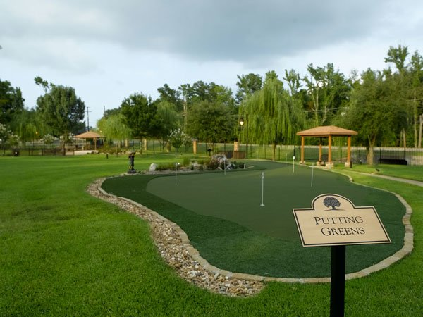 Atria Willow Park - Photo 4 of 8