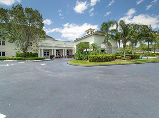 Assisted Living Facilities Near Palm Beach Florida