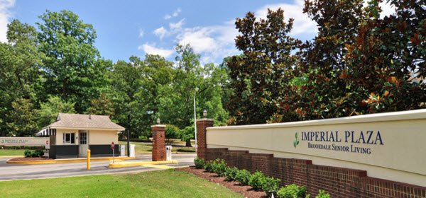 Brookdale Imperial Plaza Richmond Assisted Living