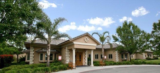 Brookdale Riverwalk Bakersfield Nursing Home