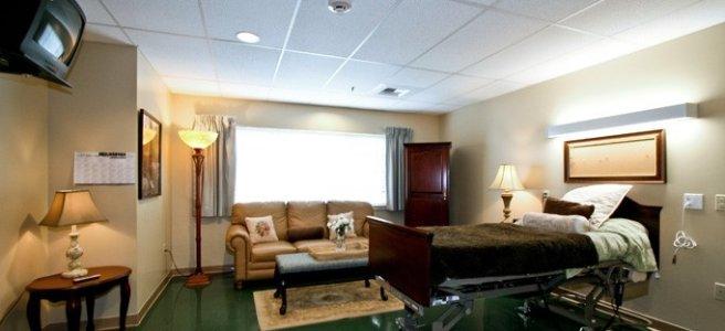 Brookdale Riverwalk Bakersfield Nursing Home Caring Com