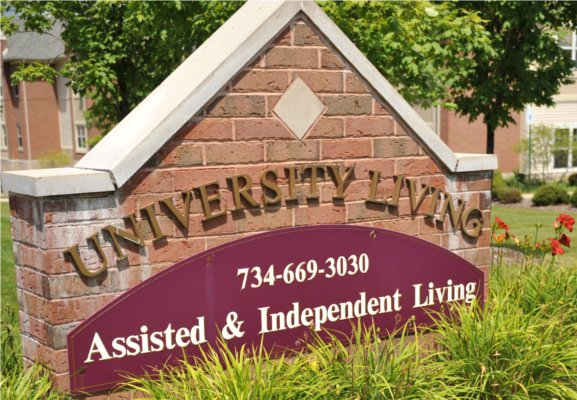 University Living - Photo 0 of 8