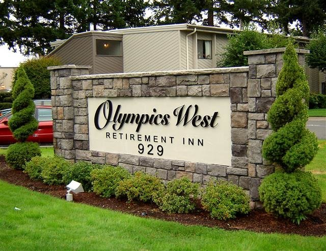 Olympics West Retirement Inn - Photo 0 of 1