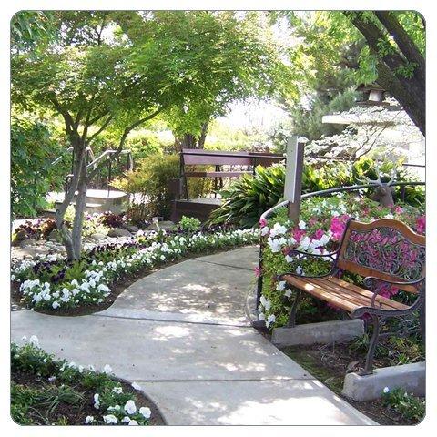 Oakwood Gardens Care Center Fresno Nursing Home
