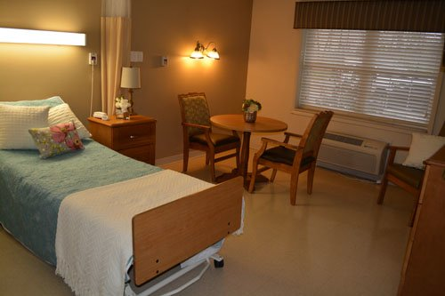 Harcourt Terrace Nursing & Rehabilitation - Photo 0 of 6