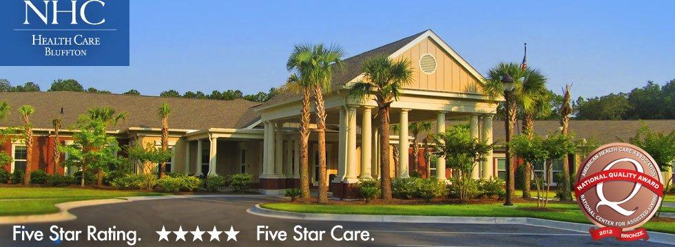 Nhc Bluffton Nursing Home Caring Com