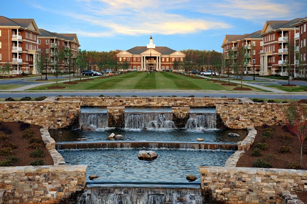 Cascades verdae greenville assisted living for Greenville house