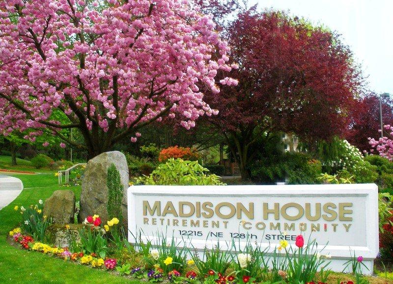 Madison House - Photo 0 of 5
