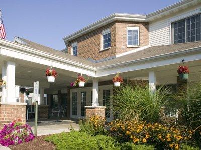 Nursing Homes Near Appleton Wi