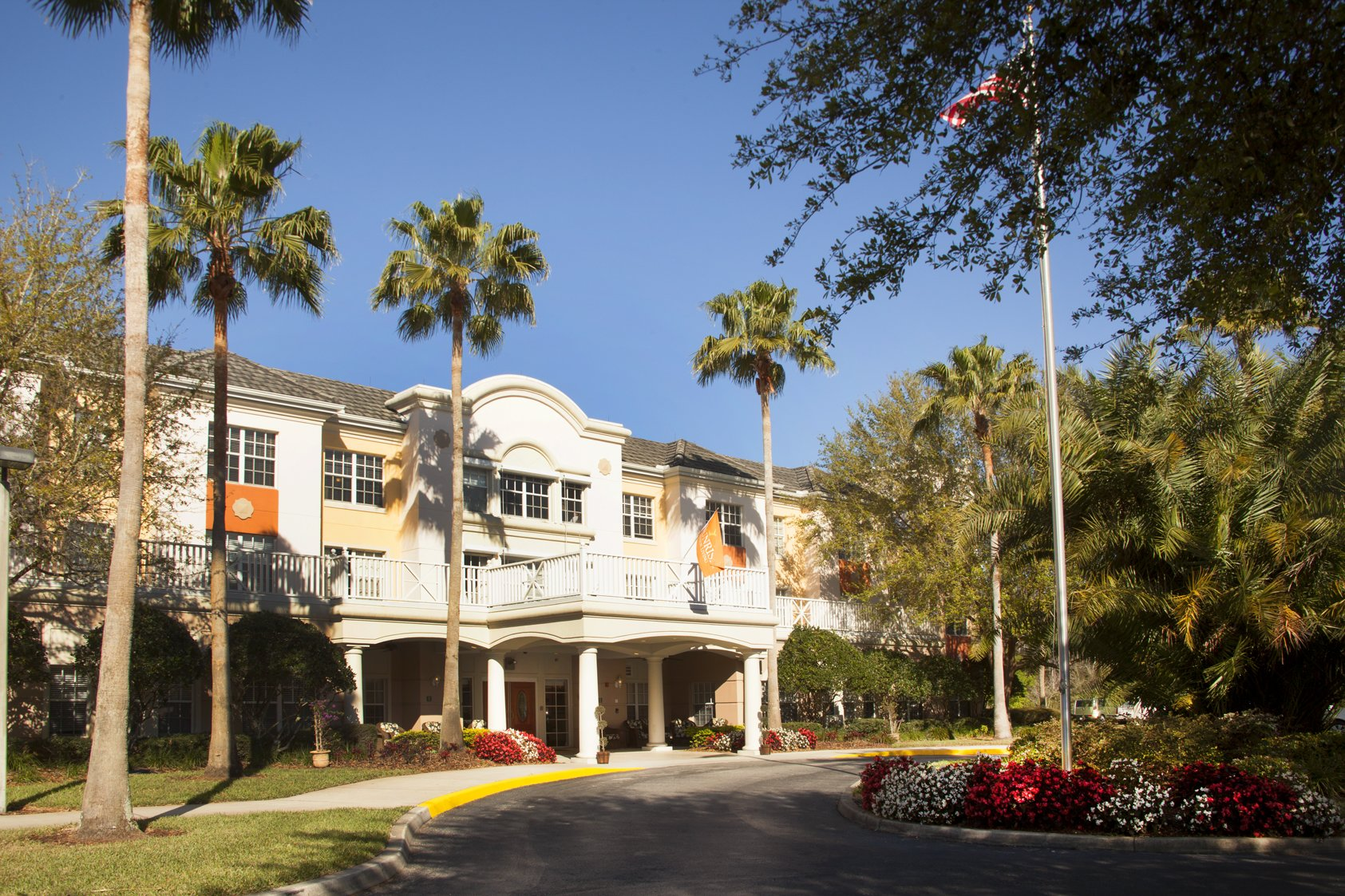 brighton gardens of tampa assisted living