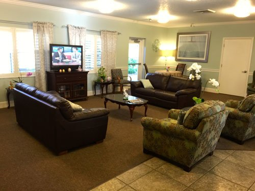 Cypress Creek Assisted Living Residence - Photo 1 of 7