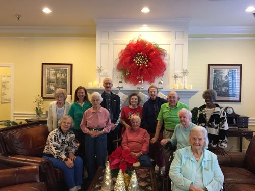 Cypress Creek Assisted Living Residence - Photo 6 of 7