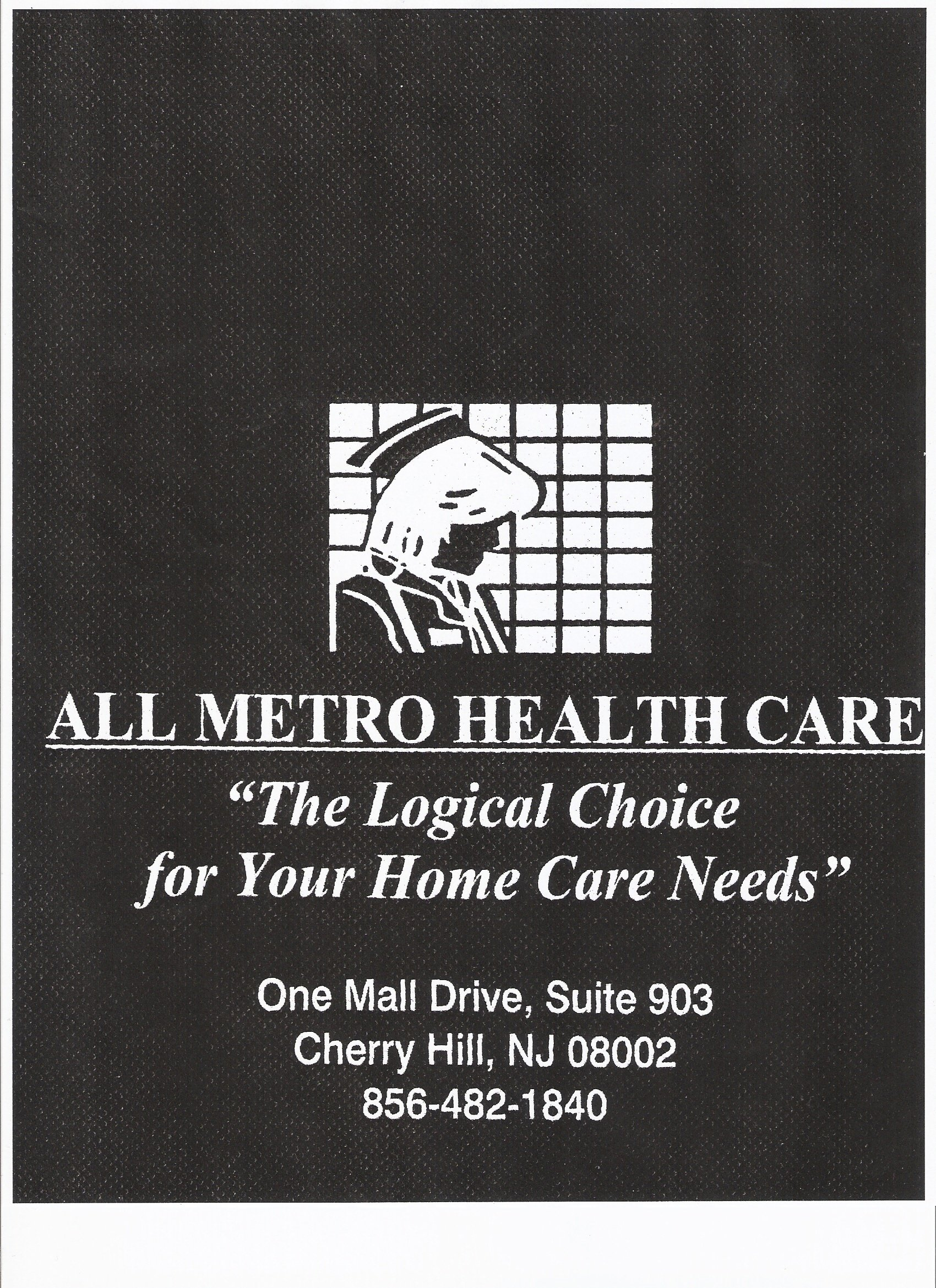All-Metro Health Care - Photo 0 of 1