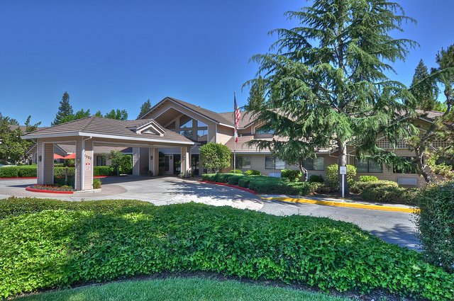 Vintage Senior Living At The Kensington Walnut Creek