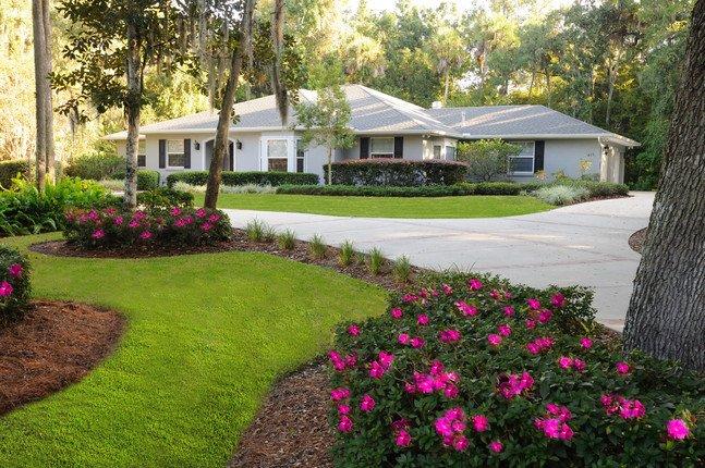 Timberlane Lodge Assisted Living Facility - New Smyrna Beach, FL