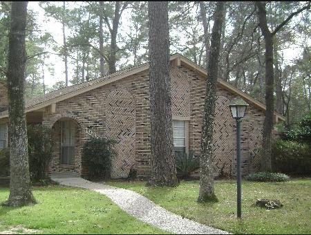 Heritage Retreat Kingwood - Kingwood, TX