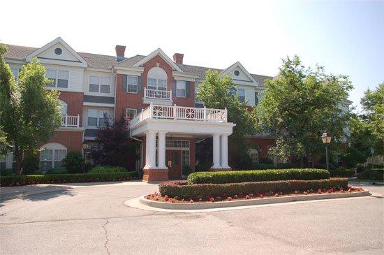Brookdale Tulsa Midtown - Photo 1 of 5