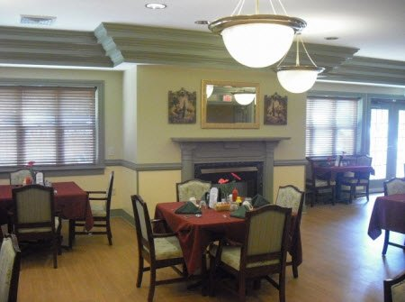 Fox Hollow Senior Living Community - Photo 5 of 8