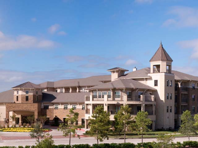 The Solana at Cinco Ranch - Photo 0 of 8