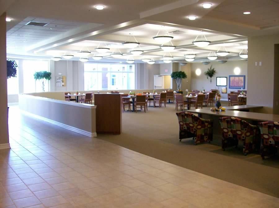 Ridgewood Retirement Community Bennington Assisted Living