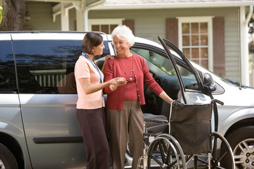 Homewatch CareGivers Serving Midland, Bay City and the Tri-Cities Area - Photo 2 of 5