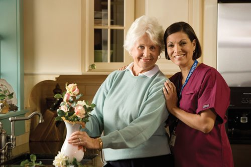 Homewatch CareGivers Serving Midland, Bay City and the Tri-Cities Area - Photo 3 of 5