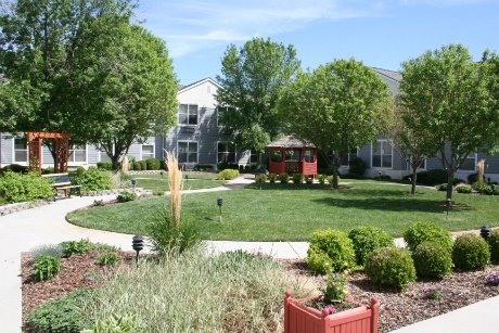 Willow Park Assisted Living Boise Assisted Living