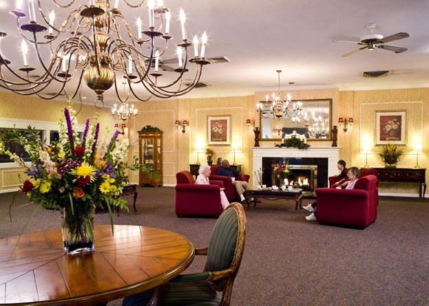 American House Livonia Senior Living - Photo 4 of 8