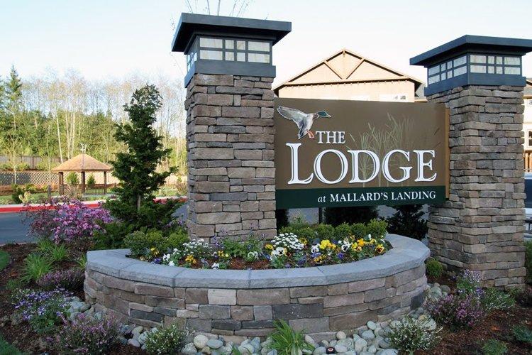 The Lodge at Mallard's Landing - Photo 0 of 8
