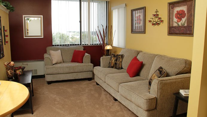 Lake Howard Heights Winter Haven Independent Living