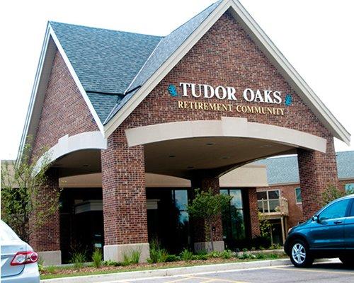 Tudor Oaks Retirement Community - Photo 0 of 1