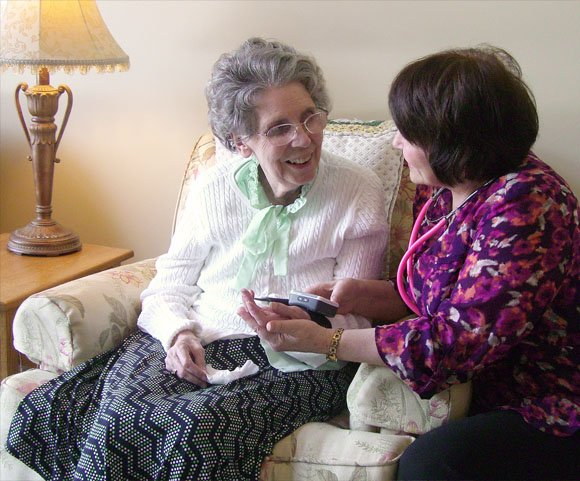 Lakewood Assisted Living - Augusta, MI