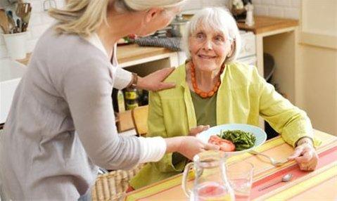 Seniors Helping Seniors - Photo 0 of 1