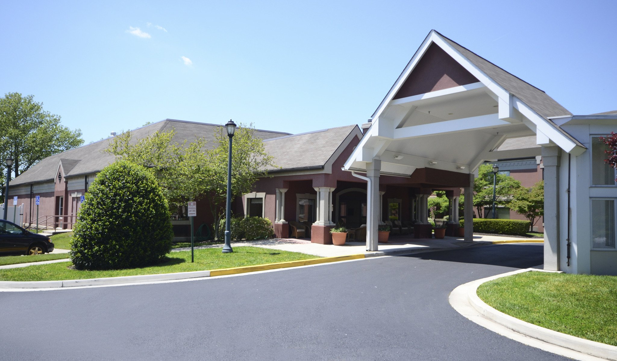 Living Springs Lifestyle Center