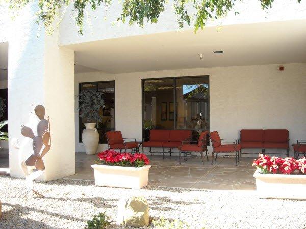 Pueblo Norte Senior Living Community - Photo 1 of 8