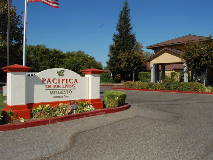 Pacifica Senior Living Modesto - Photo 0 of 1