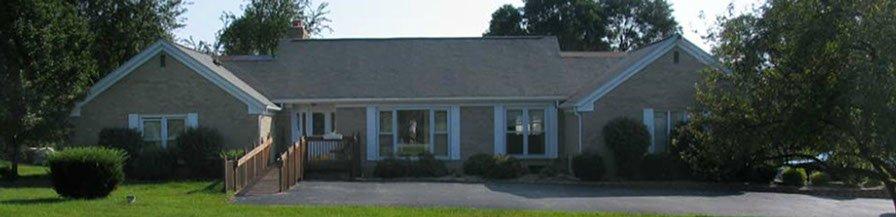 Golden Acre Residential Care - Ypsilanti, MI