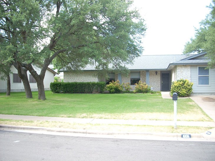 Austin North Assisted Living - Austin, TX