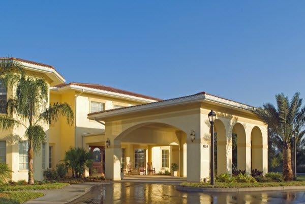 The Windsor At Ortega Jacksonville Assisted Living