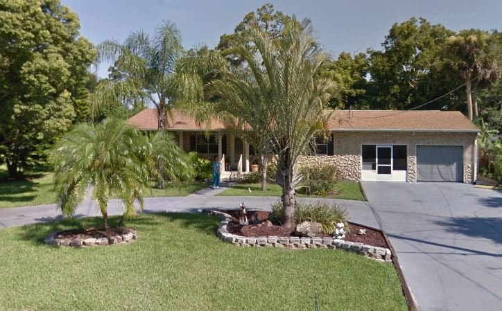 Coquina Cottage Assisted Living - South Daytona, FL