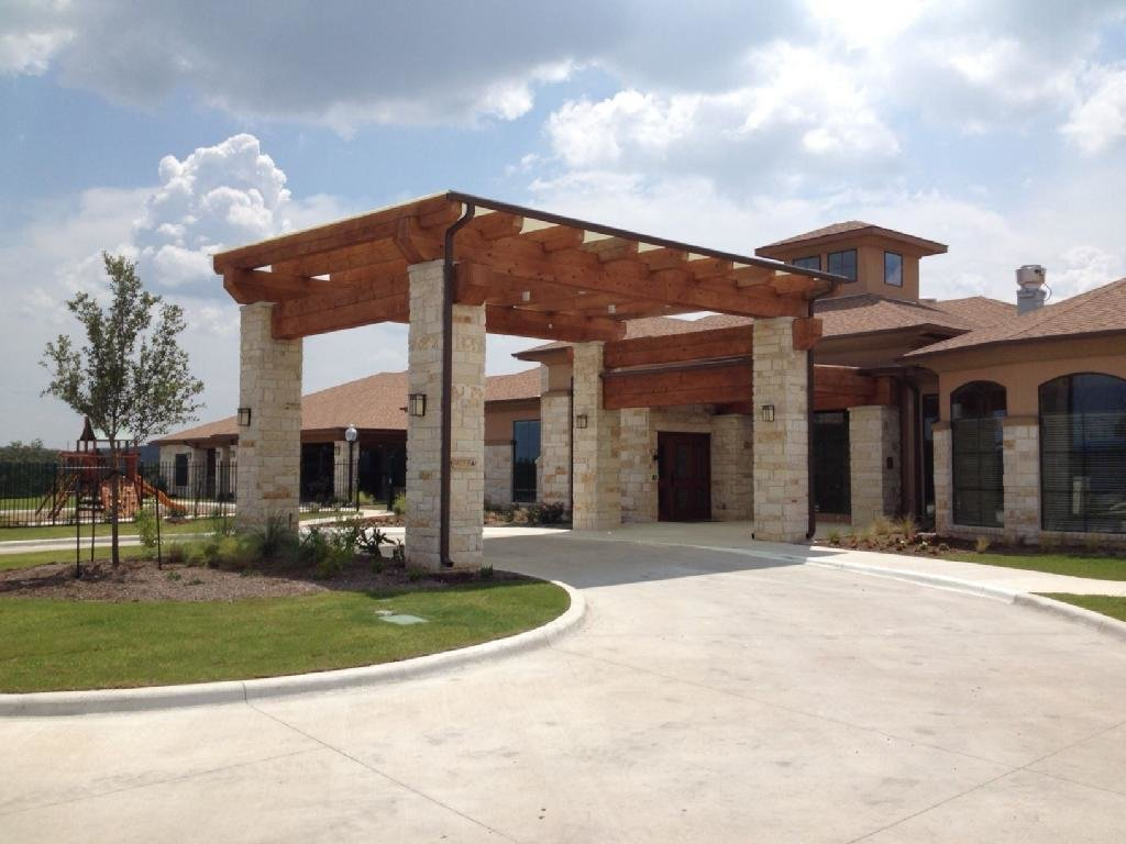 Silverado Bee Cave Memory Care Community Austin Memory Care