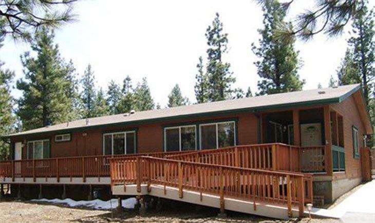 Erwin Lake Elderly Care - Big Bear City, CA
