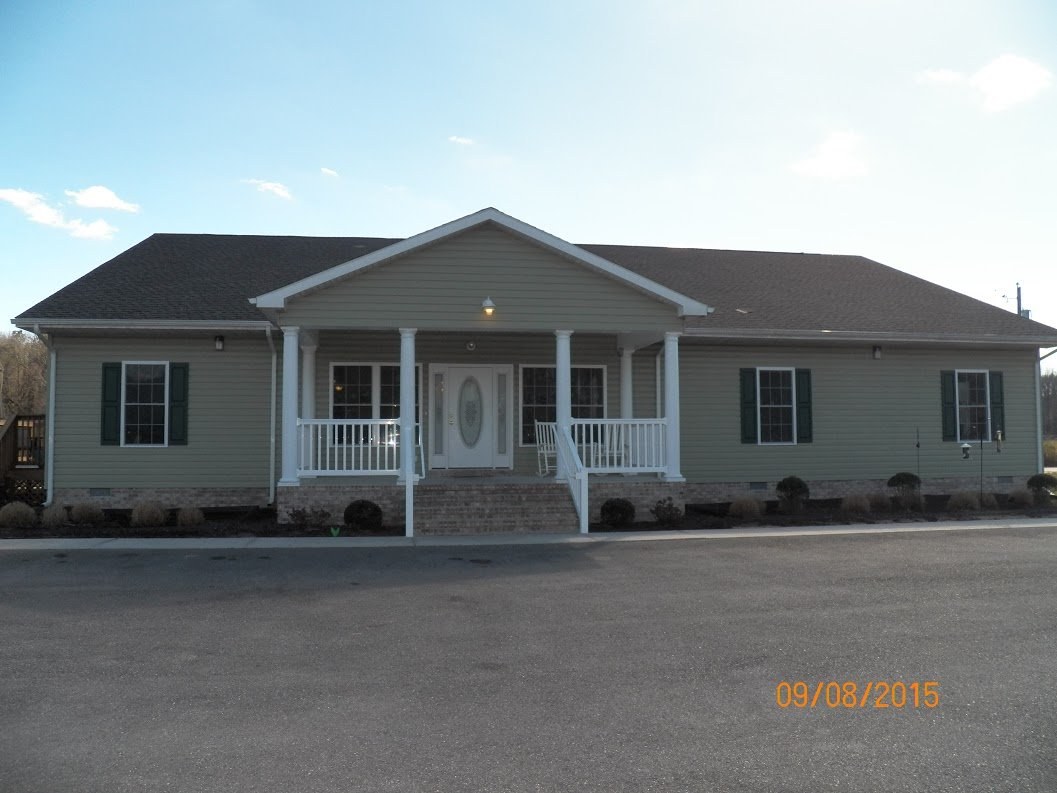 Delmar Manor Assisted Living - Delmar, MD