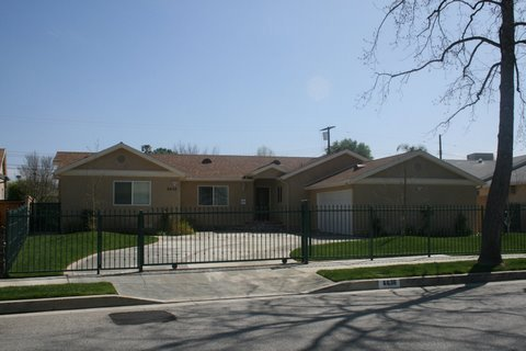 Adat Shalom S3 - West Hills, CA