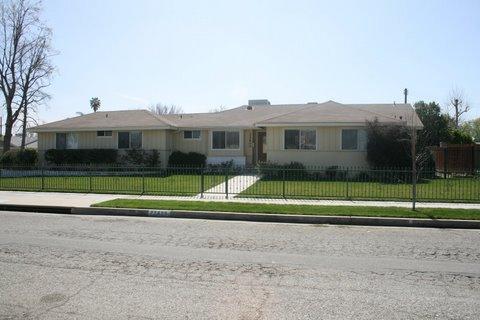 Adat Shalom K1 - West Hills, CA
