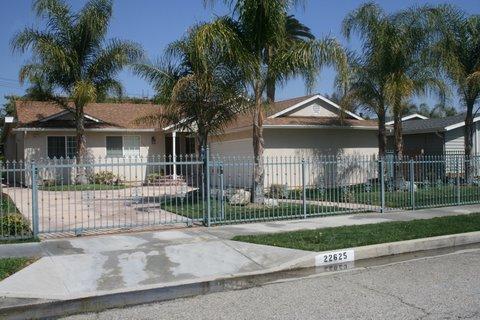 Adat Shalom K3 - West Hills, CA