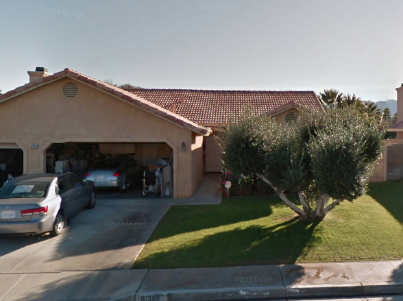 Four Seasons Elderly Care Home, Inc. - Indio, CA