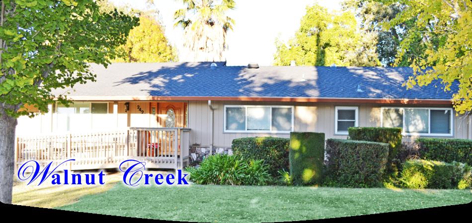 Welcome Home Senior Residence - Walnut Creek - Walnut Creek, CA